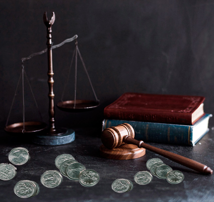 Recht und Steuern